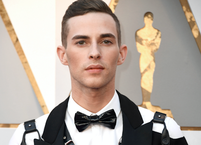 Sally Field's Son, Sam Greisman, Finally Meets Olympic Crush Adam Rippon