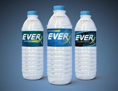 Puration launched the EVERx CBD Sports Waters in the spring of 2017