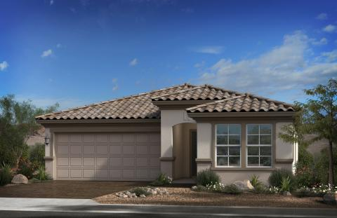 KB Home Announces the Grand Opening of Terra de Oro in Goodyear