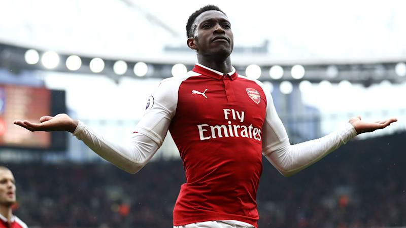 'I don't pick the team' - Arsenal's Welbeck not thinking about World Cup chances
