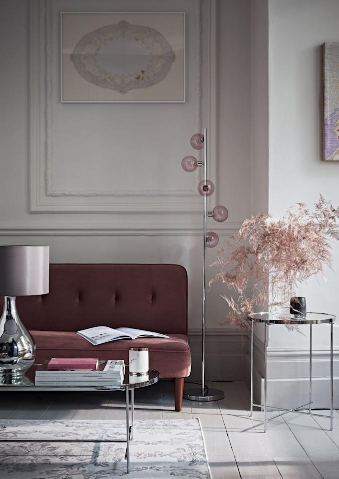 """<p>In the boutique range, you'll come across sophisticated colour palettes, elegant furniture pieces and timeless accessories to suit every style. </p><p><a class=""""body-btn-link"""" href=""""https://go.redirectingat.com?id=127X1599956&url=https%3A%2F%2Fwww.argos.co.uk%2F&sref=https%3A%2F%2Fwww.housebeautiful.com%2Fuk%2Flifestyle%2Fshopping%2Fg30413787%2Fargos-home-spring-summer%2F"""" target=""""_blank"""">COMING SOON</a></p>"""