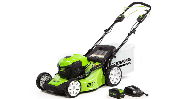 Save $150 on this mower, today only! (Photo: Amazon)