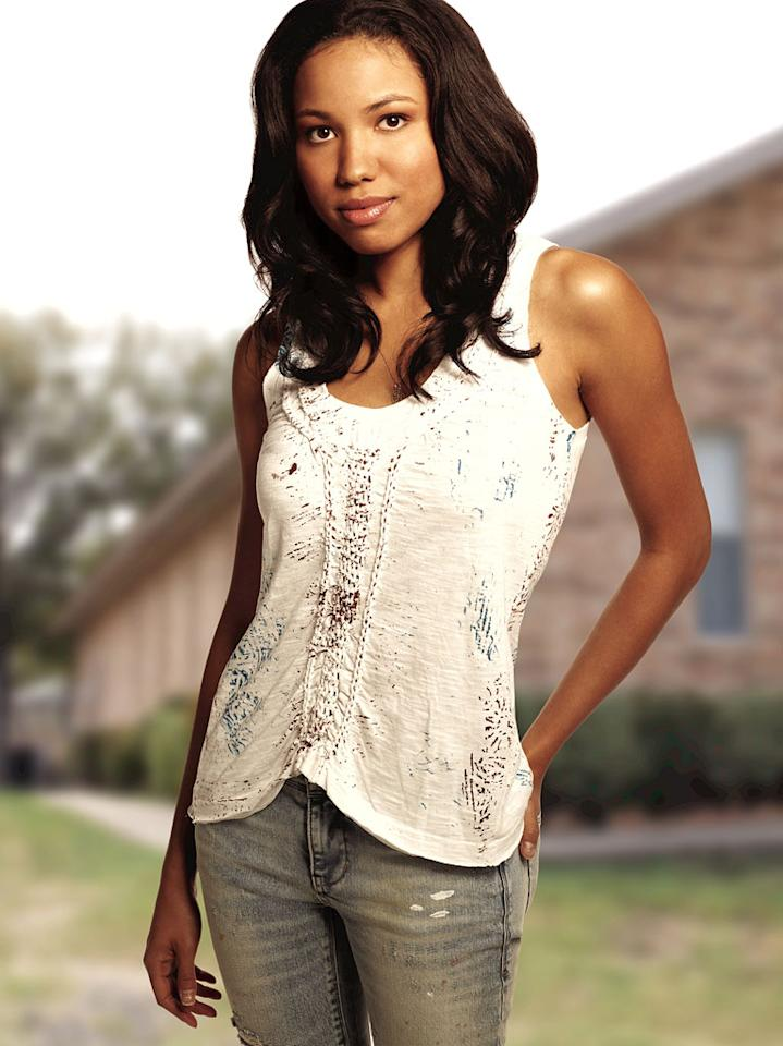 "Jurnee Smollett will play Jess, the daughter of a onetime NFL hopeful, who helps her father raise her siblings, on <a href=""/friday-night-lights/show/38958"">""Friday Night Lights.""</a> In 1997, Jurnee earned a Young Star Award nomination for her title role in the independent drama ""Eve's Bayou."" Later she costarred with her siblings in the television comedy ""On Our Own,"" and appeared in numerous television shows such as ""Hangin' with Mr. Cooper"" and <a href=""/full-house/show/30594"">""Full House.""</a> She most recently played Beth, a terminally ill girl who undergoes a clinical trial, on ABC's <a href=""/grey-39-s-anatomy/show/36657"">""Grey's Anatomy.""</a> Jurnee has been active in HIV/AIDS-involved causes since she was twelve. She has spoken at the Ryan White Youth Conference, and elsewhere, about this issue."
