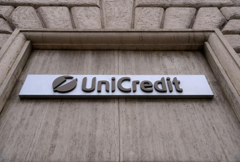 UniCredit says does not know who was responsible for attack on data