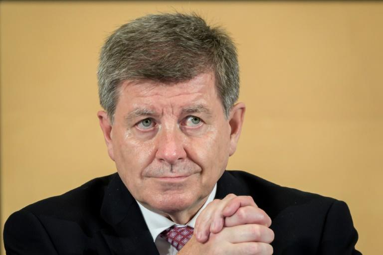 'Things are getting worse,' Ryder told AFP. 'The job crisis is deepening.'