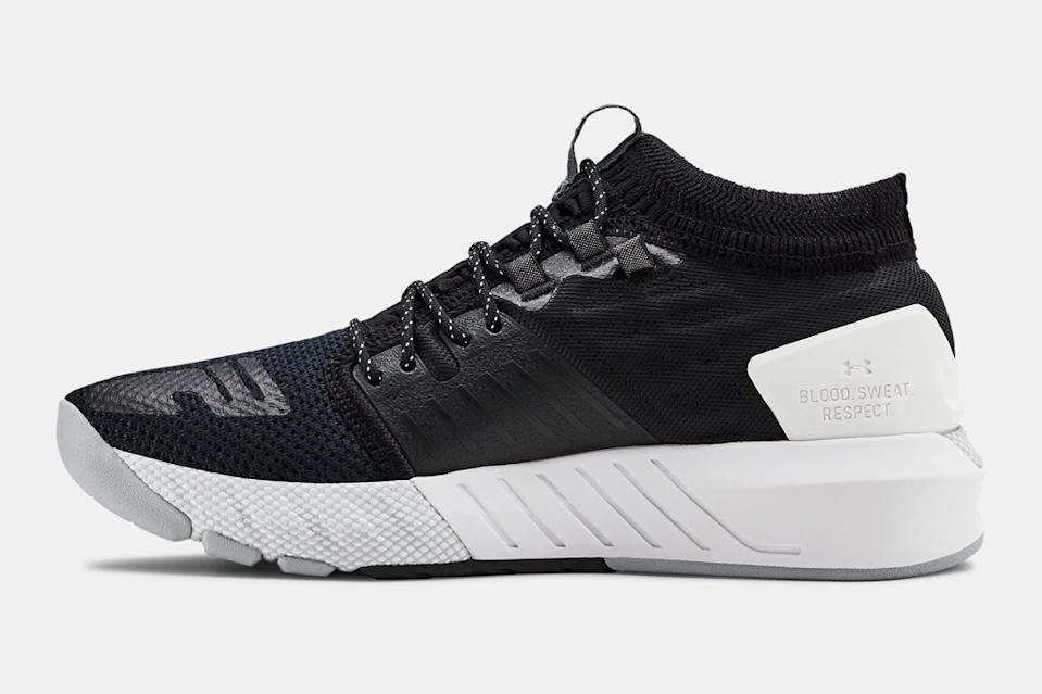 Under Armour UA Project Rock 2 Training Shoes