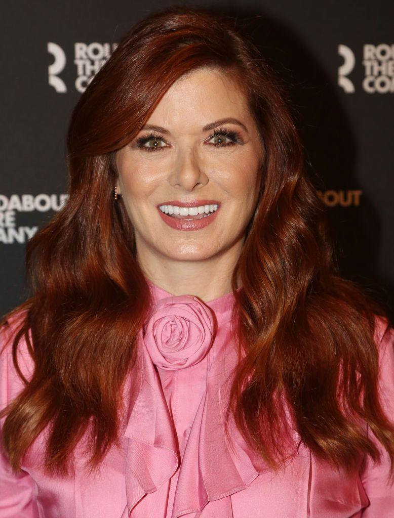 <p>If you haven't watched <em>Smash</em>, then you prob haven't experienced Debra's love for the literal stage. But she's a major icon for her role in <em>Will and Grace</em>, so she's been in the spotlight for a looong time. </p><p><strong>Birthday:</strong> August 15, 1968</p>