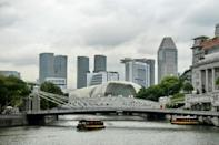 Singapore voids marriage after husband's sex change: report