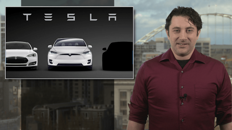 Tesla Model S discontinued, might make way for the Model 3