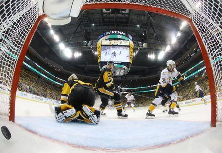 Pens wary after Game 1