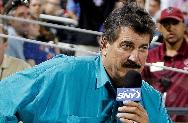 Keith Hernandez's 'dead soldier' comment ill-timed