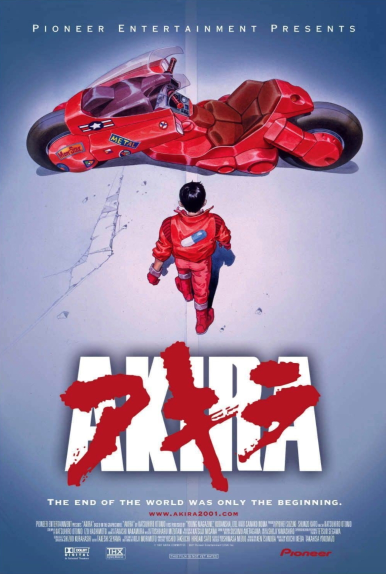 """<p>Gangster movies aren't always found in cinematic realism. In <em>Akira</em>, which takes place in a dystopian """"Neo-Tokyo,"""" biker gangs rule the night. It's an epic work of science fiction and nuclear anxiety, but told through a grounded story story of youth and its desire for validation and, ultimately, power. That sounds gangster to us.</p><p><a class=""""link rapid-noclick-resp"""" href=""""https://www.amazon.com/Akira-Original-Japanese-Version-Katsuhiro/dp/B01MUBSSRA/ref=sr_1_2?dchild=1&keywords=Akira&qid=1619533877&s=instant-video&sr=1-2&tag=syn-yahoo-20&ascsubtag=%5Bartid%7C2139.g.36133257%5Bsrc%7Cyahoo-us"""" rel=""""nofollow noopener"""" target=""""_blank"""" data-ylk=""""slk:STREAM IT HERE"""">STREAM IT HERE</a></p>"""