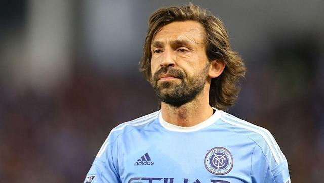<p>Joining Villa in the Big Apple as one of the highest paid MLS players again in 2017 is Italian cult figure Andrea Pirlo, still going strong despite being due to celebrate his 38th birthday next month.</p> <br><p>Pirlo has won every club trophy going in Europe, as well as the 2006 World Cup with Italy, but one final triumph in America would be the perfect way to cap an incredible career.</p>