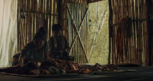 "Amir Muhammad's ""Soul"" is one of the Malaysian movies showing at SGIFF 2019."