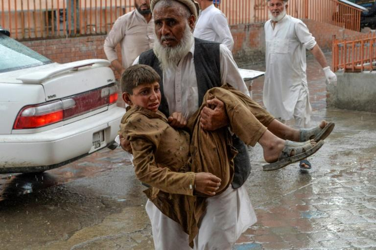 The EU has called for a ceasefire in Afghanistan as violence in the country continues unabated