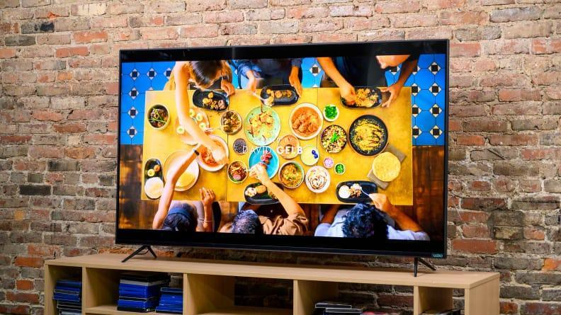 The best gifts for men: A top-tested TV