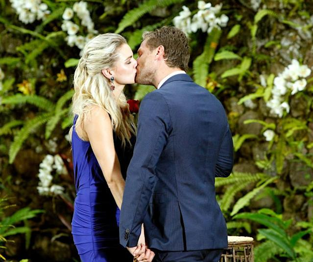 "<p><strong>After the final rose:</strong> ""I like you a lot."" With these disappointing words, the former professional soccer player (and dad to adorable scene-stealer Camila) informed Nikki Ferrell that a proposal was not on his agenda. (He also refused to say he loved her during <em>After the Final Rose</em>, which host Chris Harrison labeled ""odd"" and ""unsatisfying."") The couple went kaput after a few months — and not even an appearance on VH1's <em>Couples Therapy</em> could save them.<br><strong>Where are they now:</strong> After a friend showed Galavis a picture of fellow Venezuelan Osmariel Villalobos, he struck up a conversation via Instagram; they got married in Miami in August 2017. Ferrell married Tyler Vanloo in October 2016.<br>(Photo: ABC) </p>"
