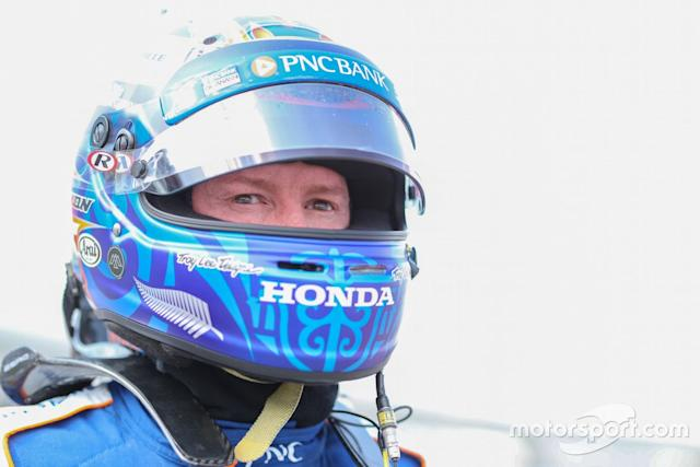 "Scott Dixon, Chip Ganassi Racing Honda <span class=""copyright"">IndyCar </span>"