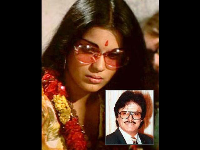 "He thrashed her so much that Zeenat got a permanent scar on her eye. After this incident, Zeenat went into the state of shock and had to be injected with anti-depressants three times a day. In an old report one of her doctor was quoted saying ""Zeenat was in such a terrible state. Her face was covered with bruises and black eyes. There were blood clots in her eyes and her lips were severely cut."""
