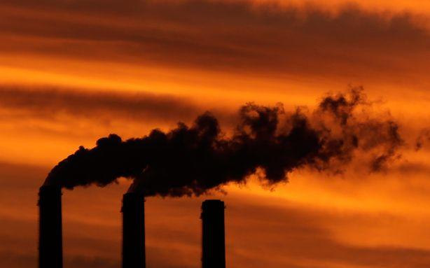 The EPA Could Lose Its Power to Fight Climate Change Before Using It