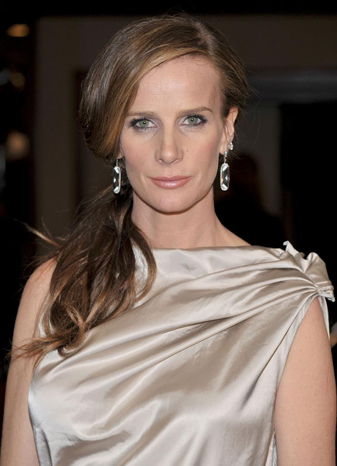 """<a href=""""http://movies.yahoo.com/movie/contributor/1800020218"""">Rachel Griffiths</a> at the 61st Annual Directors Guild of America Awards in Los Angeles - 01/31/2009"""
