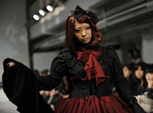The Lolita look has morphed from street fashion into a near mainstream movement, with dozens of offshoots