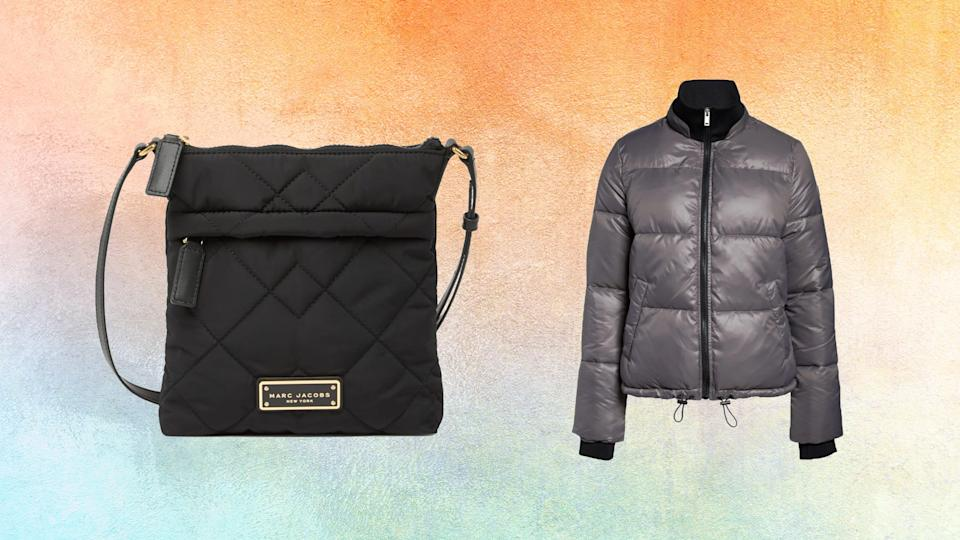 Purses, jackets and more are deeply discounted at the Nordstrom Rack sale event Clear the Rack