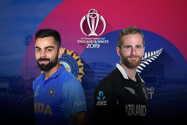 Will India make it to their 4th WC final or will the Black Caps enter their 2nd?