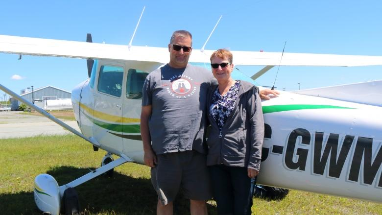 Free airport event features 'best of the best' small aircraft