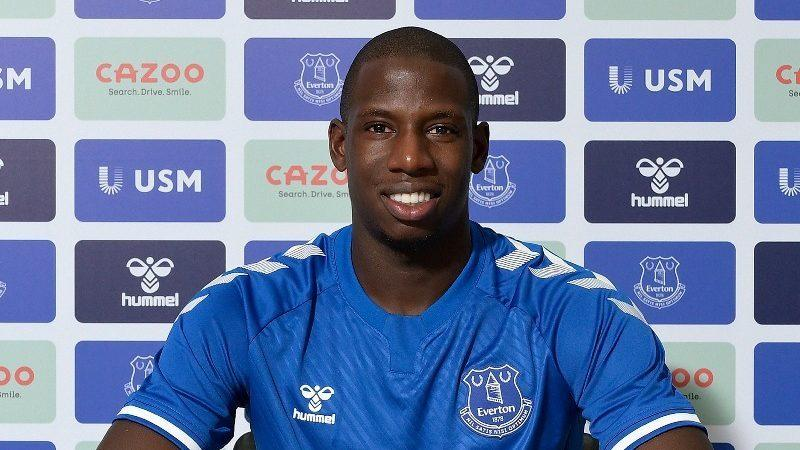 Abdoulaye Doucoure to Everton official as midfield restoration complete