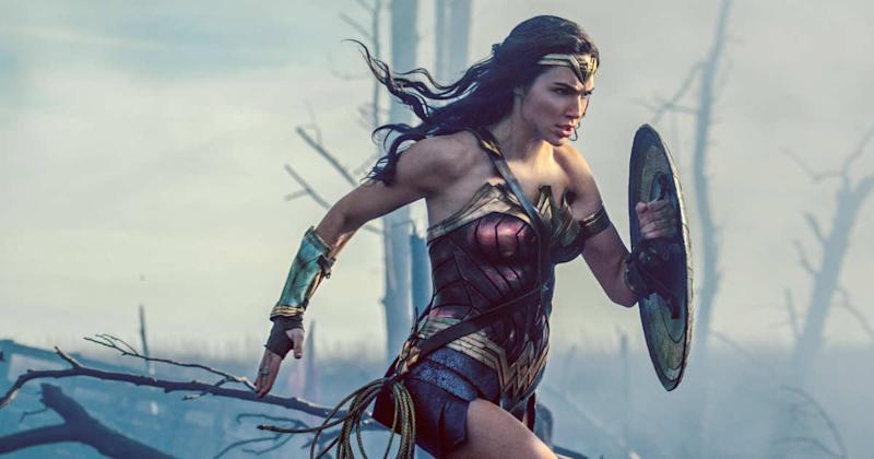 The Pre-Wonder Woman Roles That Almost Made Gal Gadot a Star