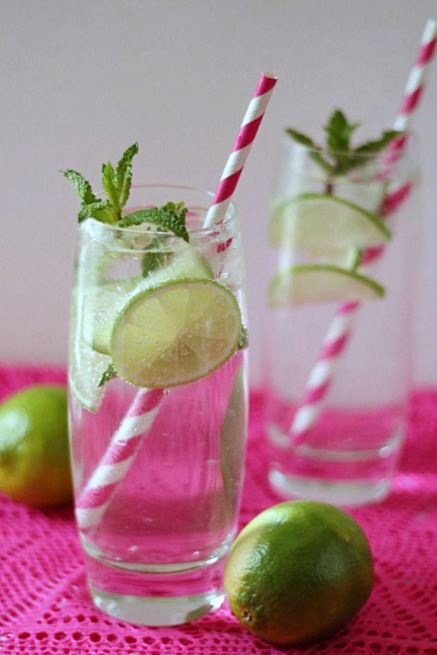 "<p>Savor the classic minty flavor of a mojito without the booze with this super simple recipe.</p><p><strong><em>Get the recipe at <a href=""http://www.soberjulie.com/2015/04/super-simple-virgin-mojito-recipe-a-lovely-non-alcoholic-drink/"" rel=""nofollow noopener"" target=""_blank"" data-ylk=""slk:Sober Julie"" class=""link rapid-noclick-resp"">Sober Julie</a>.</em></strong></p>"