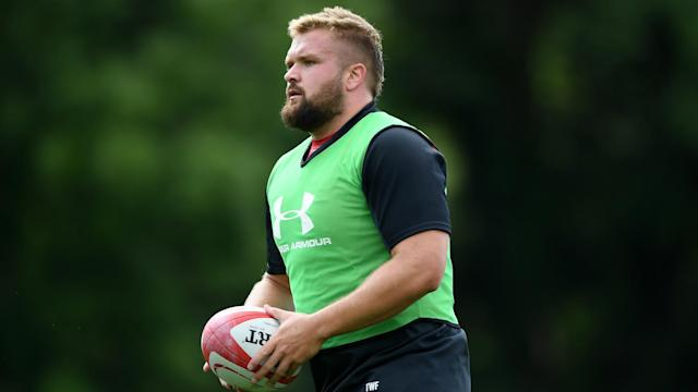 With Jonathan Davies already ruled out, Wales prop Tomas Francis is also set to miss much of the 2020 Six Nations campaign.