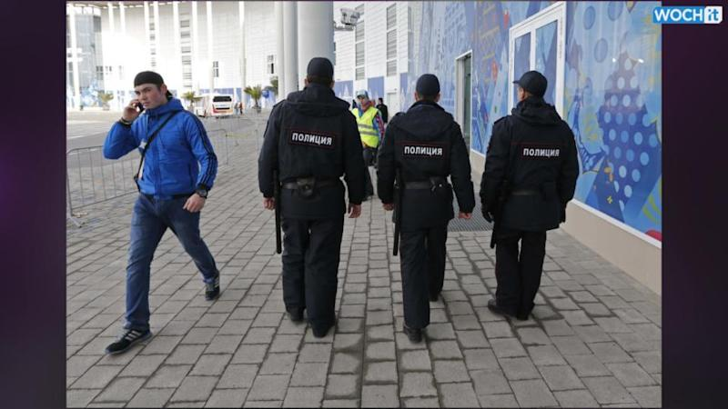 Why the Sochi Games have made all of Russia a target for terrorists