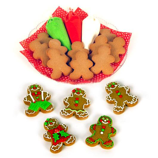 Cookies by Design Christmas Decorating Kit