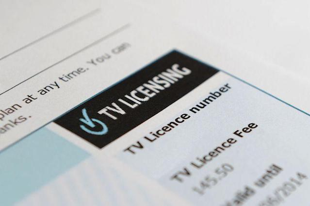The phishing scam is commonly seen around the start of a new tax year in April. (Getty Images)