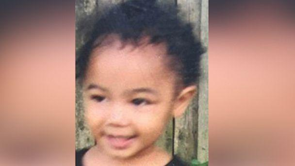 PHOTO: Nalani Johnson in an undated photo.<p>(National Center for Missing and Exploited Children)