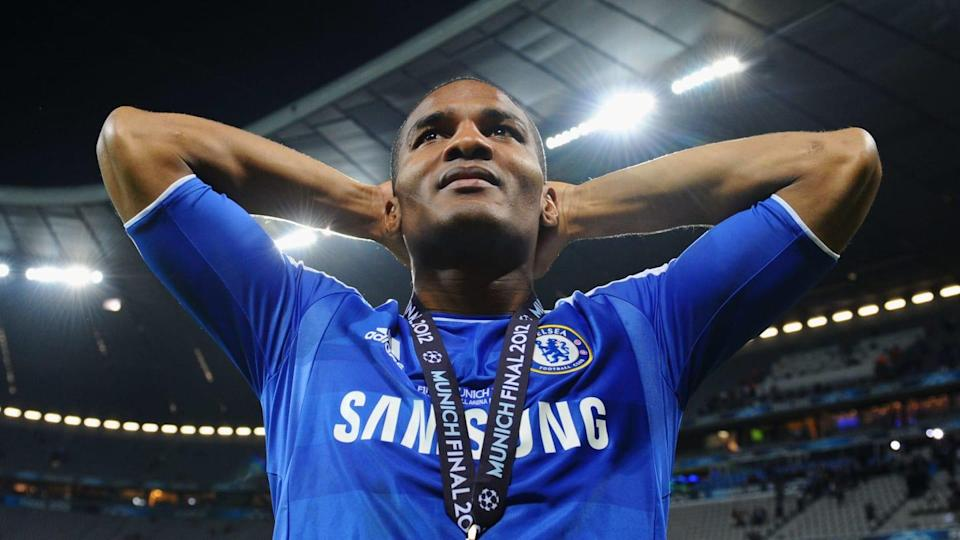 Malouda   Mike Hewitt/Getty Images
