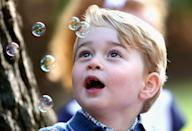 """<p>The excitement, the pureness, the elation. This picture of <a href=""""https://www.goodhousekeeping.com/life/a22516870/prince-george-birthday-picture-princess-diana/"""" rel=""""nofollow noopener"""" target=""""_blank"""" data-ylk=""""slk:Prince George"""" class=""""link rapid-noclick-resp"""">Prince George</a> at a children's birthday party for military families during the Royal Tour of Canada in 2016 is all of those things and so much more. </p>"""