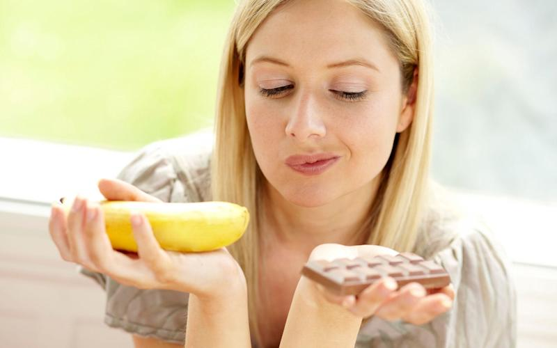 Fasting diets usually involve only consuming 500 calories