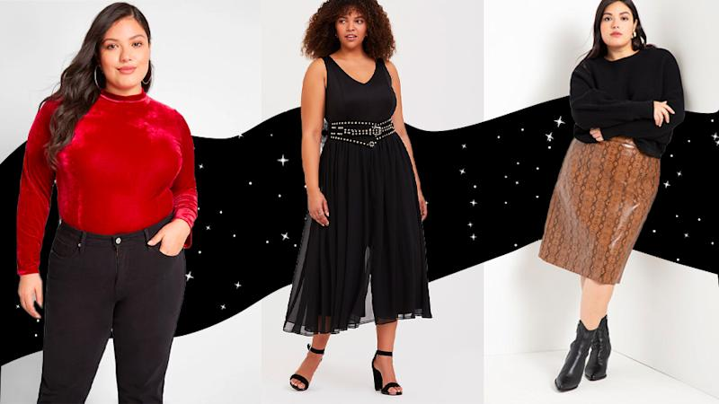 The Plus-Size Black Friday Clothing Sales Will Have You Ready for the Ultimate Shopping Spree
