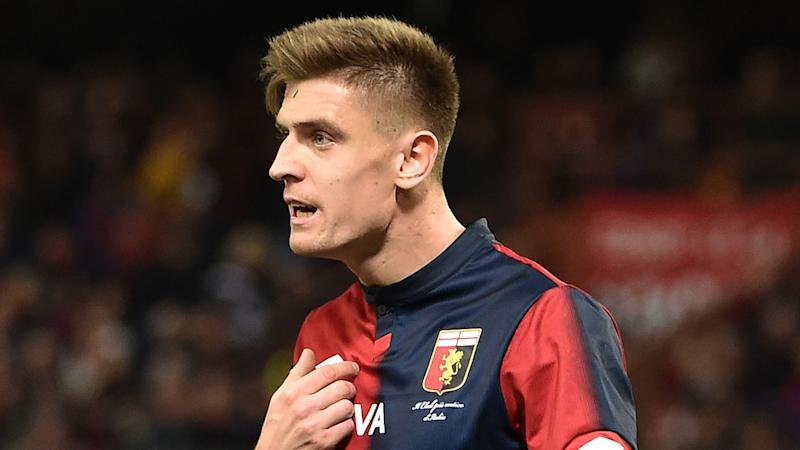 Piatek set for Milan medical, clearing the way for Higuain to join Chelsea