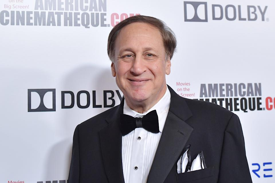 AMC Cinemas CEO Adam Aron attends the 33rd American Cinematheque Award Presentation on November 08, 2019. (Photo by Amy Sussman/FilmMagic)
