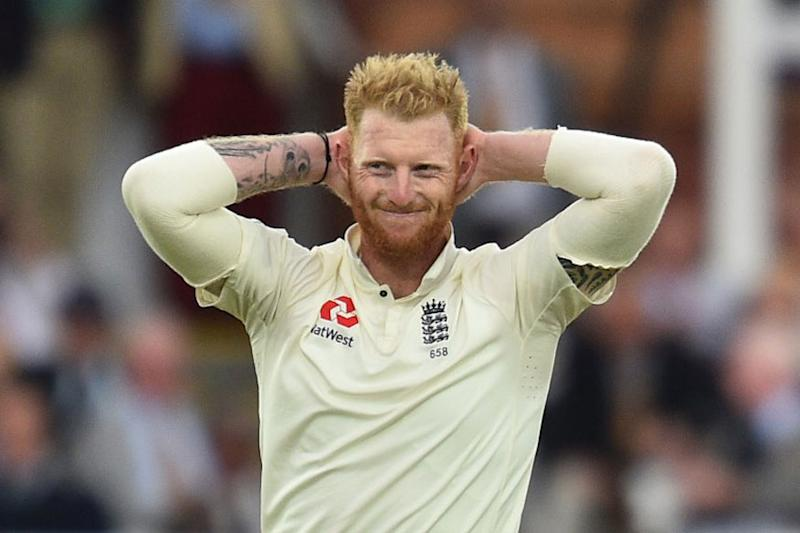 Stokes Faces Action Over Angry Clash With Fan at Wanderers