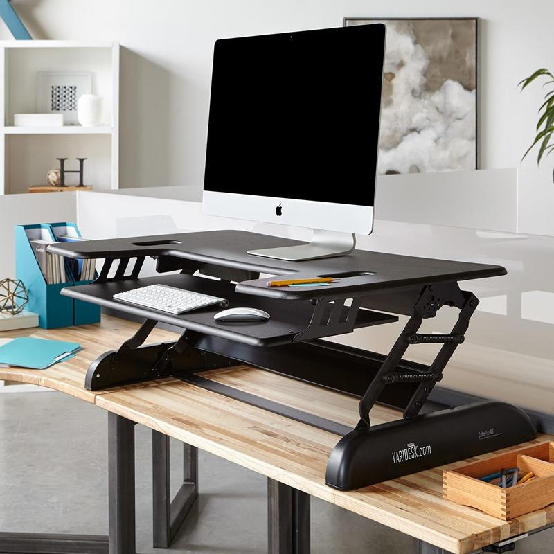 Photo credit: Varidesk