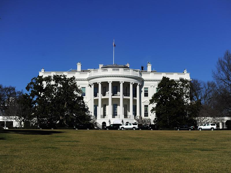 The White House (Getty)