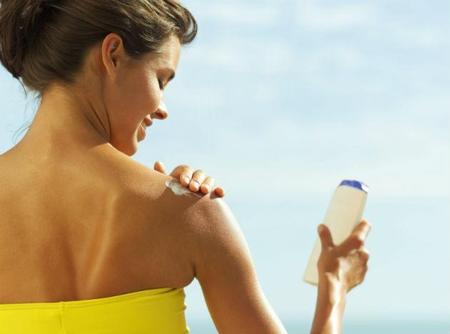 <b>Look and feel younger, tip 7: Wear an SPF lotion every day</b> <br>One of the most visible signs of getting older is ageing skin. While this is often seen as an unavoidable part of getting older, there are many things you can do to help keep your skin looking youthful. While certain amounts of sunshine are beneficial for your health and skin, too much sun exposure is a major cause of ageing skin and wrinkles, so make sure you wear an SPF of at least factor 15 when exposed to the sun for over 15 minutes at a time. Switch to a higher SPF in hotter climates and when the sun is at its strongest.