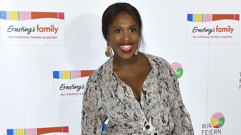 Motsi Mabuse to replace Darcey Bussell on Strictly Come Dancing