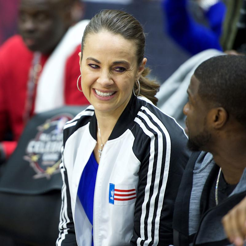 Is the NBA Woke Enough to Make Becky Hammon Its First Female Coach?