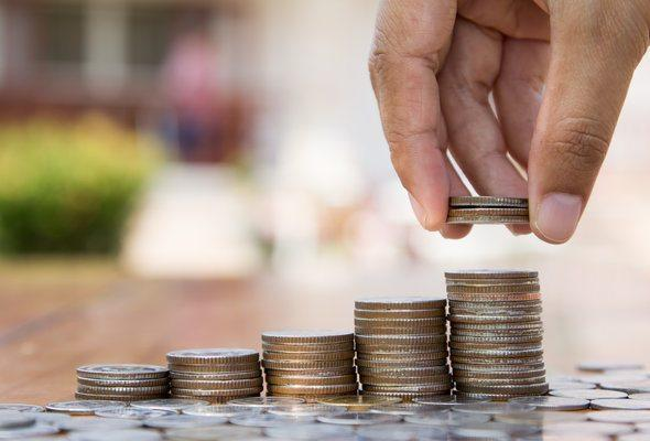 What is the Average Checking Account Balance?